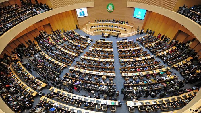union-africaine