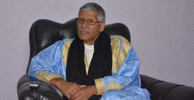 Polisario-taleb_omar