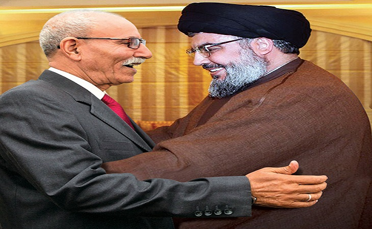 hezbollah-polisario