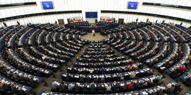 Parlement Européen – Strasbourg