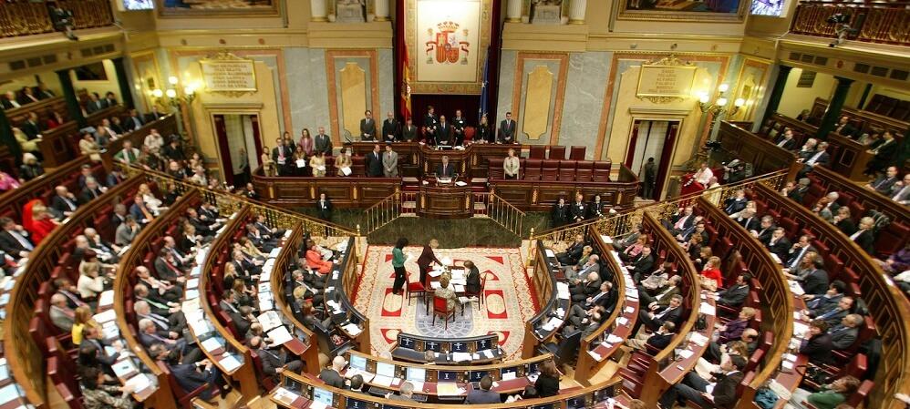 parlement-espagne-madrid