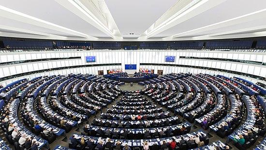 European_Parliament_Strasbourg